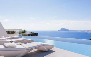 4 bedroom Villa in Altea  - TZ1116280