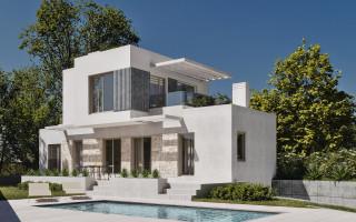 3 bedroom Villa in Benijófar  - AR119437