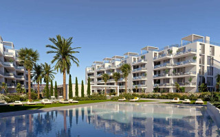 3 bedroom Villa in Algorfa  - RK116108