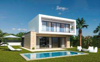 3 bedroom Villa in Benijófar  - OLC115079