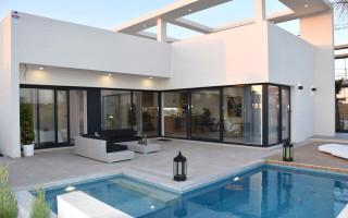 4 bedroom Villa in Benijófar  - AR119851