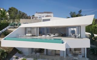 3 bedroom Villa in Benijófar  - BEV115759