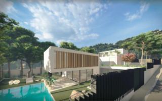 3 bedroom Villa in Finestrat  - EH115902