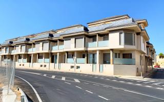 3 bedroom Villa in Finestrat - PT6726