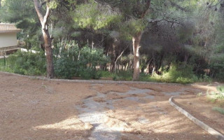 4 bedroom Villa in Finestrat  - AG114896