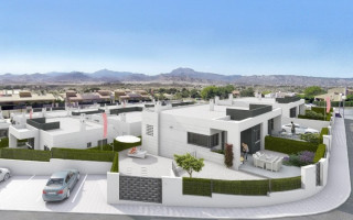 4 bedroom Villa in Guardamar del Segura  - AT115163