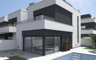 3 bedroom Villa in La Manga  - GRI115295