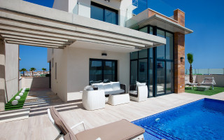 3 bedroom Villa in La Zenia  - IM116685