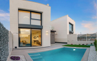 3 bedroom Villa in Los Alcázares  - UR7358