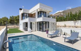 3 bedroom Villa in Los Montesinos  - HQH118833