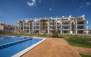 3 bedroom Villa in Los Montesinos - OI7630