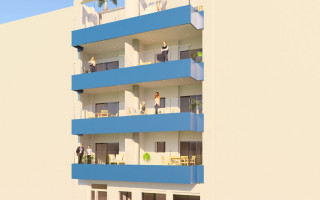 3 bedroom Villa in Los Montesinos  - SUN115303