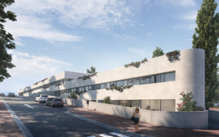4 bedroom Villa in Polop  - WF115064
