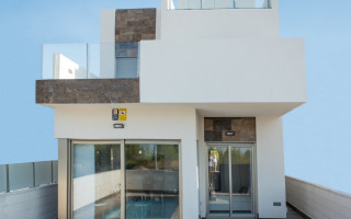 3 bedroom Villa in Polop  - WF115048