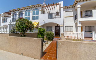 3 bedroom Villa in Polop  - WF7208