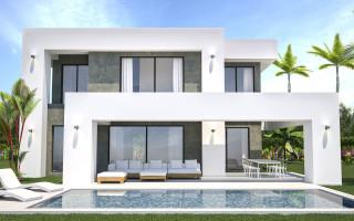 3 bedroom Villa in San Miguel de Salinas  - FS117275