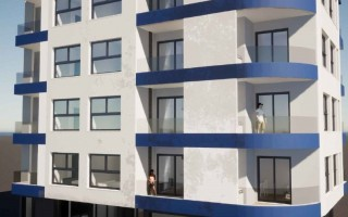 3 bedroom Villa in San Miguel de Salinas  - LH116443