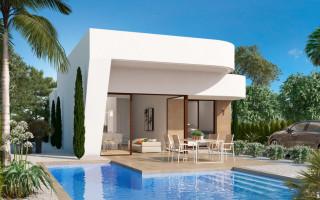 4 bedroom Villa in Torrevieja - AGI2595