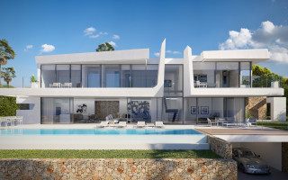 3 bedroom Villa in Villamartin - MD6399