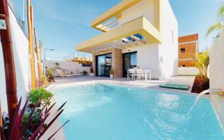 3 bedroom Villa in Finestrat  - EH115907