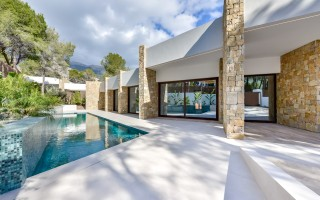 3 bedroom Villa in Benijófar  - PP115993