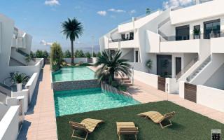 3 bedroom Villa in La Zenia - IM8223