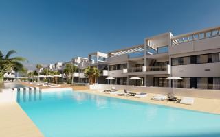 Villa de 3 chambres à Algorfa - PT6722