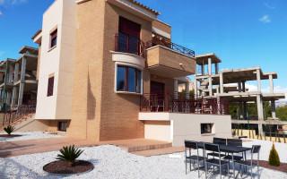 Villa de 3 chambres à Ciudad Quesada - LAI7751