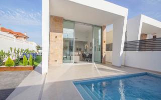 Villa de 3 chambres à Guardamar del Segura - SL7201