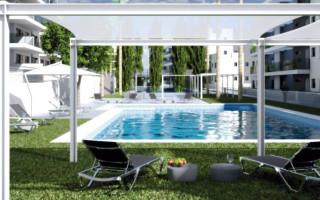 Villa de 3 chambres à La Marina - GV8052