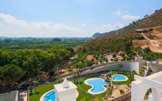 Villa de 3 chambres à Los Montesinos - SUN115300