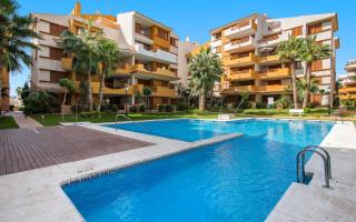 Villa de 3 chambres à Pilar de la Horadada - VB7172