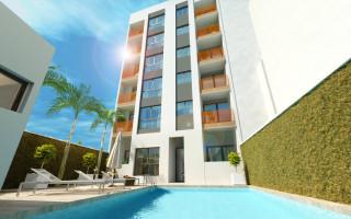 Villa de 3 chambres à Polop - PPV118096
