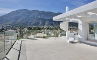 Villa de 3 chambres à San Javier - GU6663