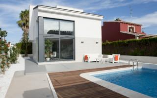 Villa de 3 chambres à San Javier - TN6447