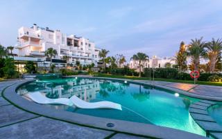 Villa de 3 chambres à San Pedro del Pinatar - RP118021