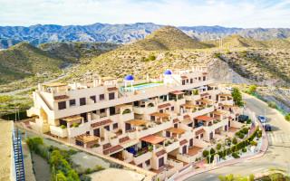 Villa de 3 chambres à Santiago de la Ribera - GU119245