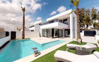 Villa de 3 chambres à Sucina - GU1113400