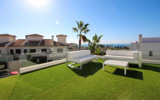 Villa de 3 chambres à San Javier - OI114612