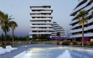 Villa de 4 chambres à Benissa - BSA116100