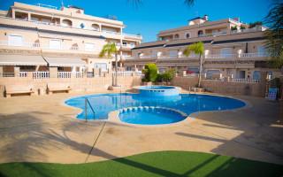 Villa de 2 chambres à Ciudad Quesada - ER114264