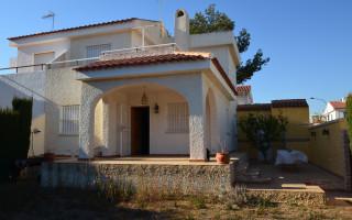 Villa de 3 chambres à Villamartin - SUN2664