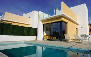 Villa de 2 chambres à Balsicas - US6934