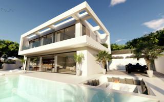 Villa de 3 chambres à Benijófar - PP115989