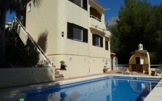 Villa de 3 chambres à Lo Romero  - BM114108