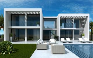Villa de 3 chambres à Villamartin - SUN6135
