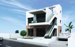 Villa de 3 chambres à Vistabella - VG8015