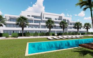Villa de 4 chambres à Benidorm - CAM7712