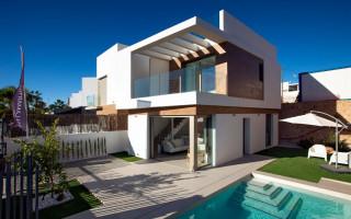 Villa de 3 chambres à Ciudad Quesada - LAI7747
