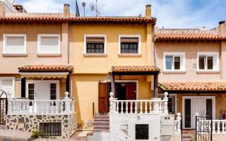 Villa de 4 chambres à Finestrat  - SM6053